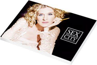 『セックス・アンド・ザ・シティー』主題歌の曲をご紹介します!!