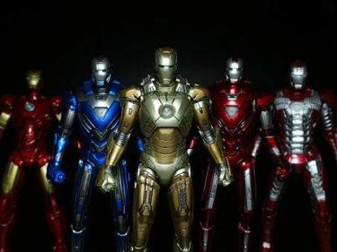 『アイアンマン3』スーツを破壊?!最後にトニーが伝えたかったことは?