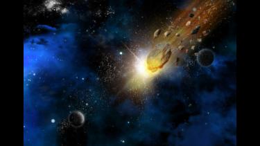 隕石家族・第5話【リセット家族】衝撃的な展開に思わず続きが見たい