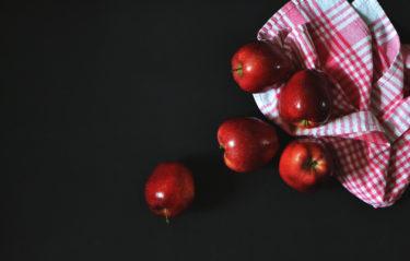 美食探偵2話「りんごジャム」が事件の鍵!思い出に毒を添えて