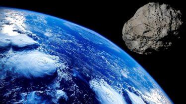 隕石家族:第1話【好きよ、キャプテン】地球滅亡まであと半年!?