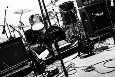 『今日から俺は!!』の主題歌、男の勲章をバンド結成でカバー!!