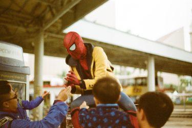 「スパイダーマン:ファー・フロム・ホーム」気になる名言!笑いもアリ!?