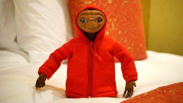 スピルバーグ監督作品『E.T.』、色あせることのない永遠の名作を紹介