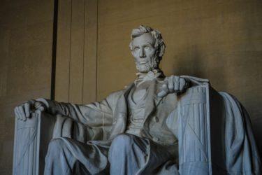 スピルバーグ監督作品『リンカーン』偉大な大統領が残した偉業と名言